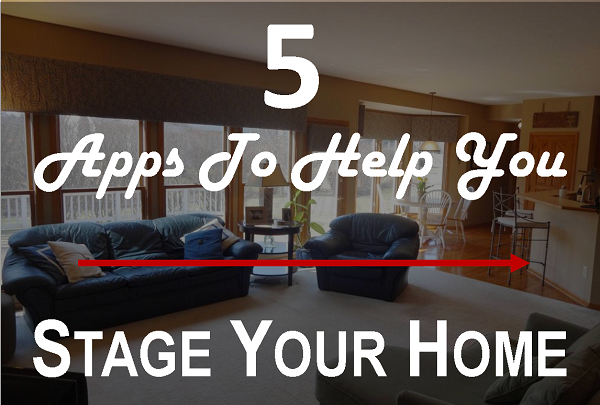 5 apps to help you stage furniture in your home